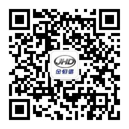 金恒德集团官方微信号