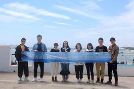 城西德奥组织2020年度优秀员工东极岛之旅